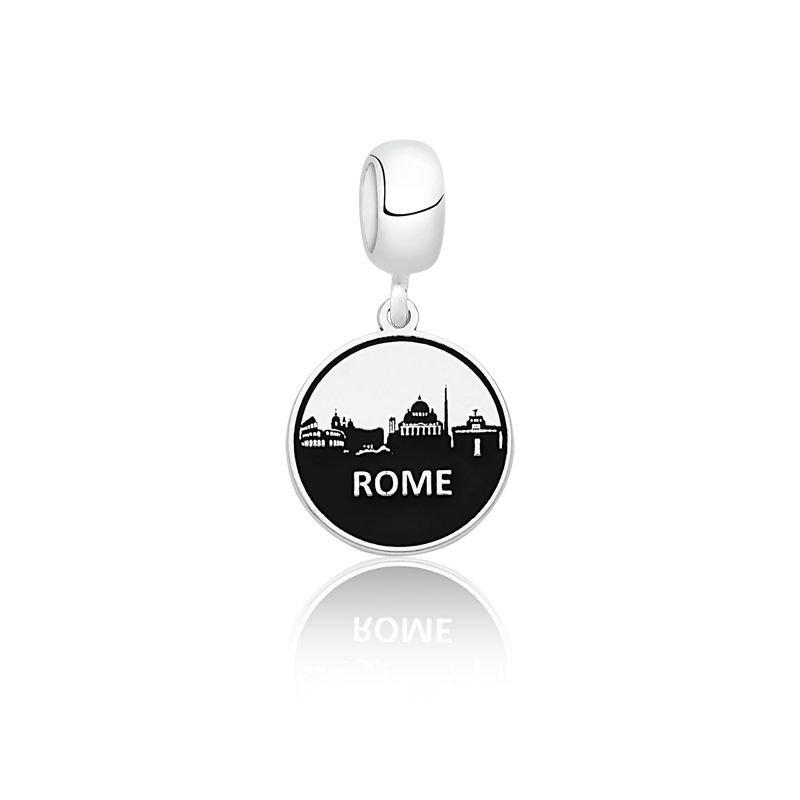 Berloque Skyline de Roma
