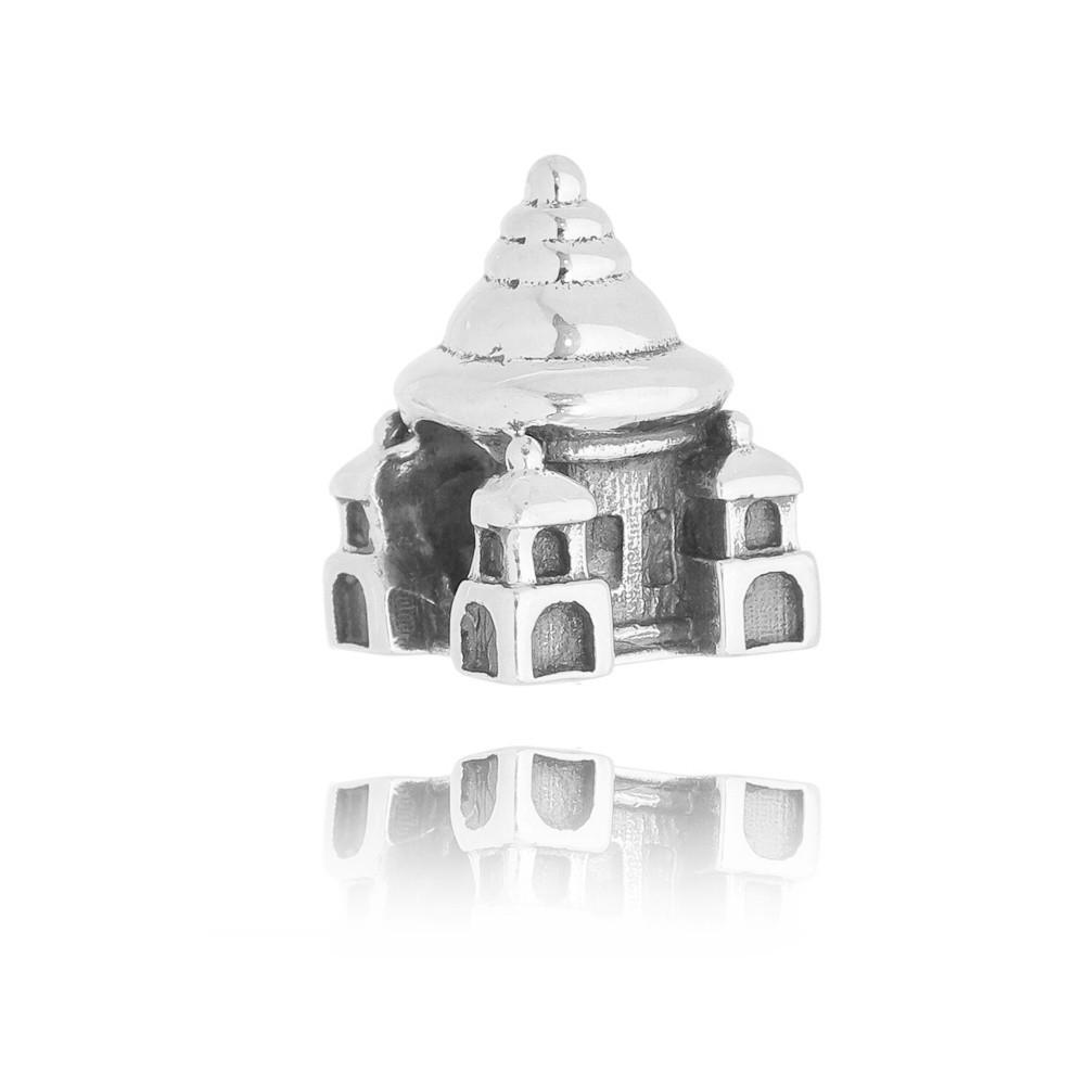 Berloque Templo do Sol