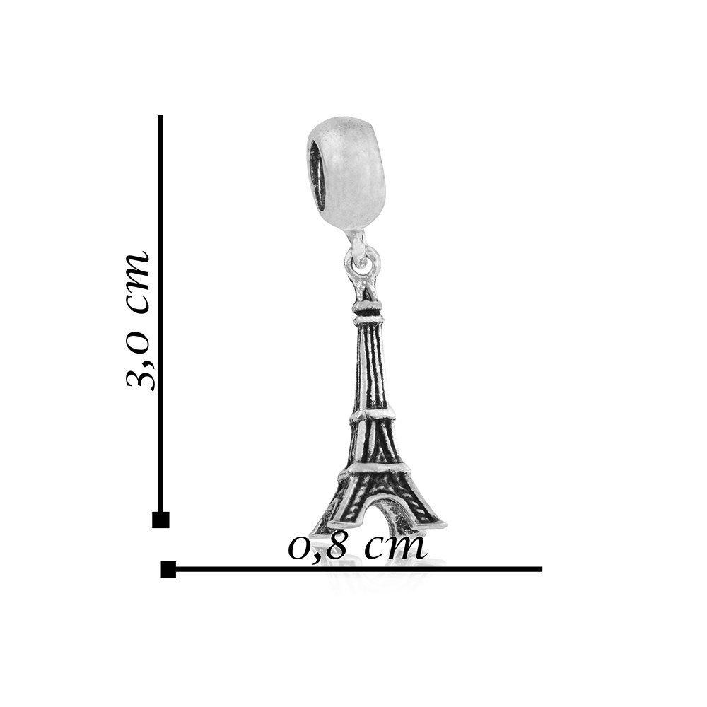 Berloque Torre Eiffel III