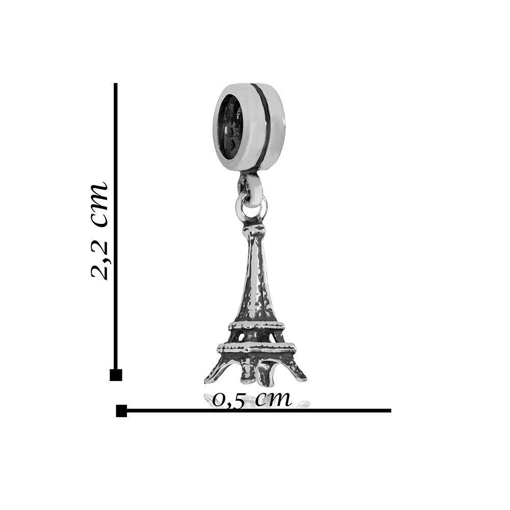 Berloque Torre Eiffel Mini