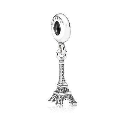 Berloque Torre Eiffel Paris