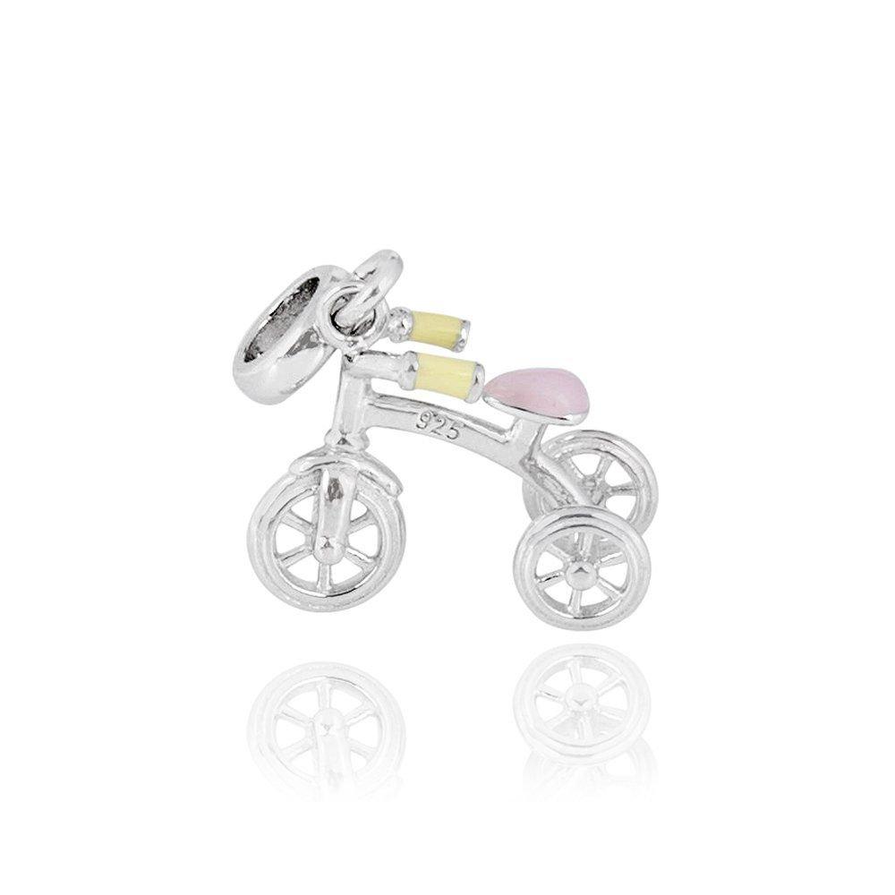 Berloque Triciclo