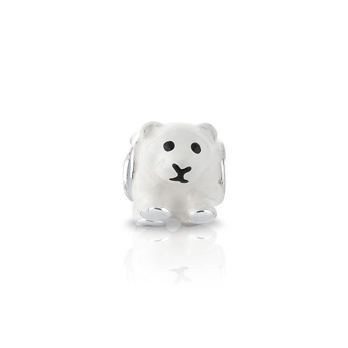 Berloque Ursinho Polar