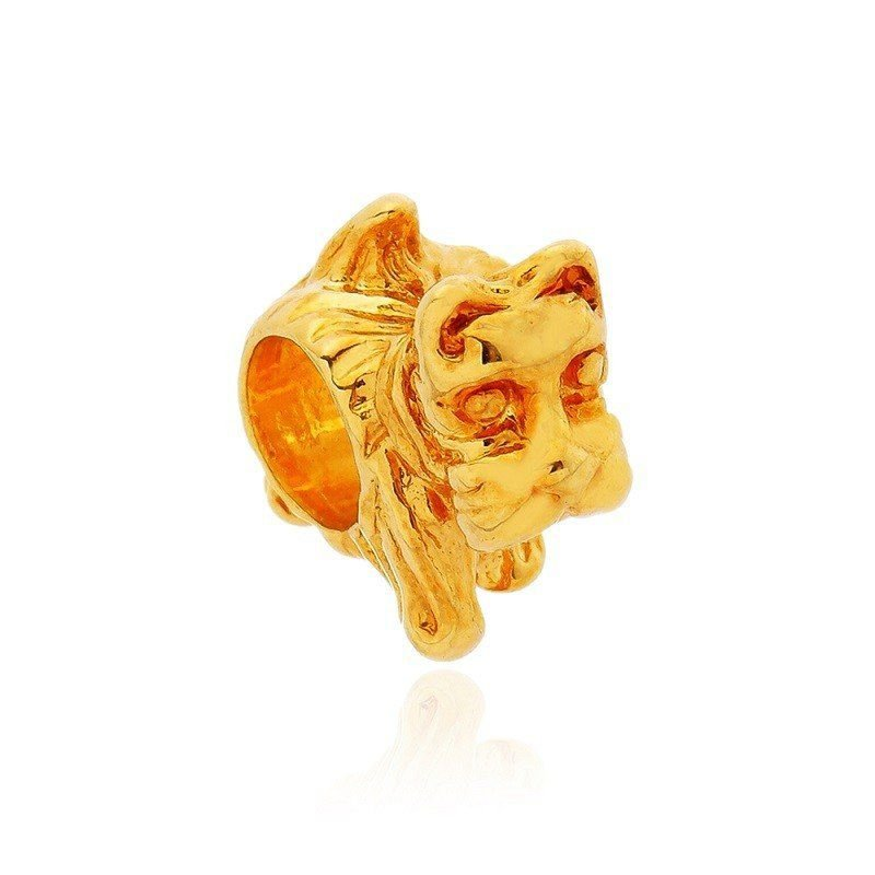 Berloque Yorkshire Dourado