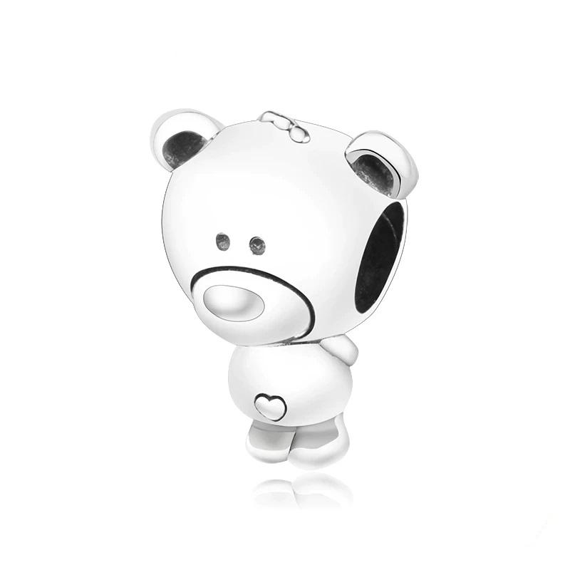 Berloque Ursinho Carinhoso