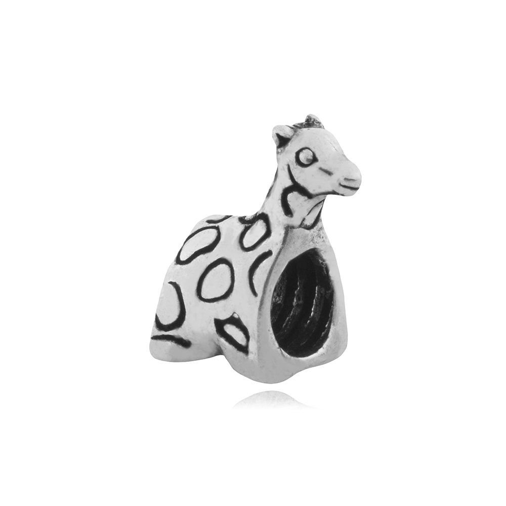 Berloque Girafa Bijoux