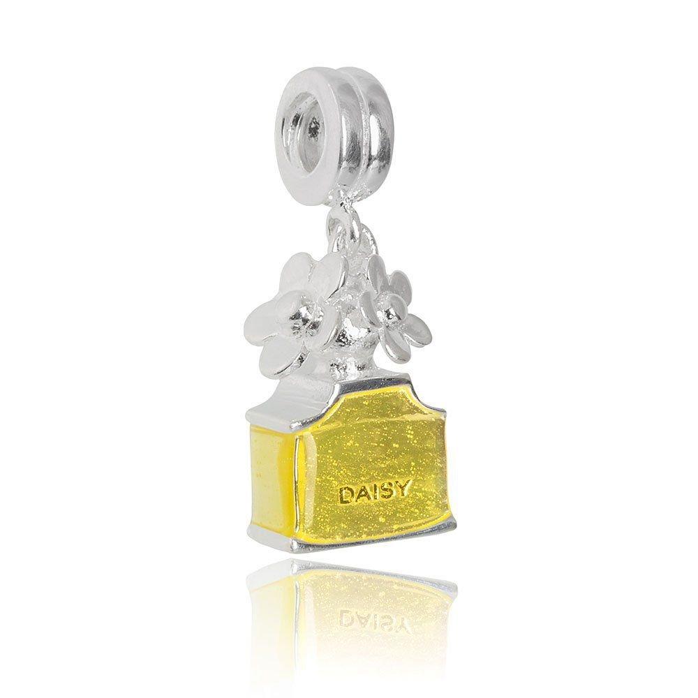 Pingente Perfume Daisy