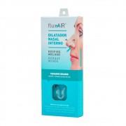Dilatador Nasal Interno Flux Air 1 Unidade Tamanho Grande