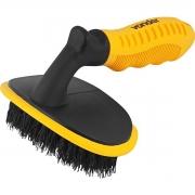 Escova para Limpeza De Pneus para Carro Automotiva Lavar Vonder