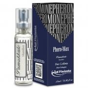 Perfume Phero Max Palawan Deo Colônia Masculino 15ml