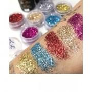 Sombra Glitter Asa De Borboleta Face Beautiful