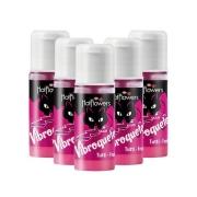 Vibroquete Gel Funcional Lubrificante Vibrante 12g