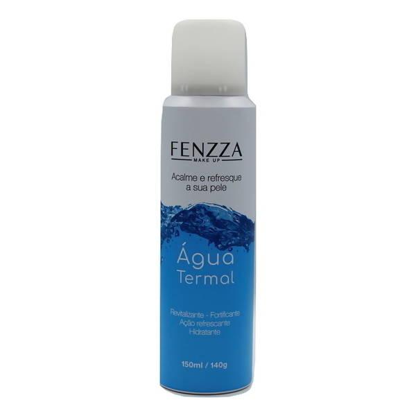 Água Termal Fenzza Make Up Fz50004