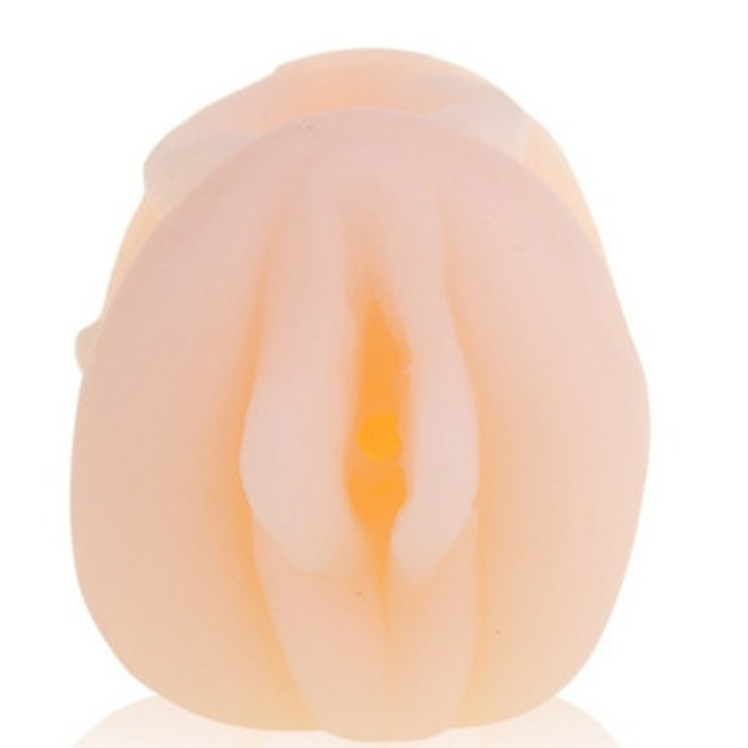 Masturbador Masculino Vagina Cyber Skin
