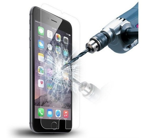 Kit 3 Película De Vidro Para iPhone 6 6s 4,7