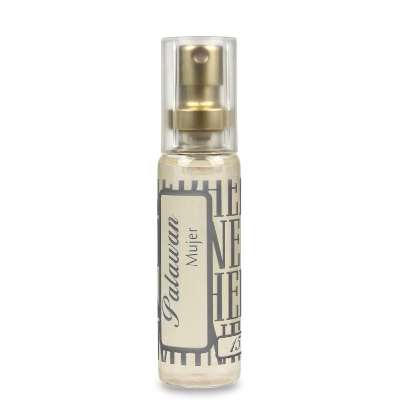 Perfume Phero Max Palawan Deo Colônia Feminina 15ml