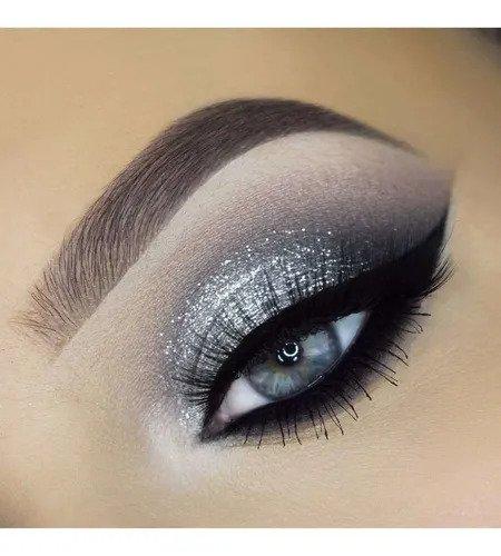 Sombra Glitter Ultra Fino Asa De Borboleta Face Beautiful