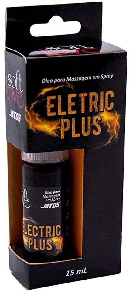 Vibrador Liquido Hot Love Spray 15ml