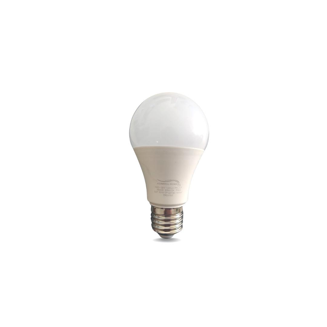 LAMPADA LED A60 12W 6500K (Branco Frio)