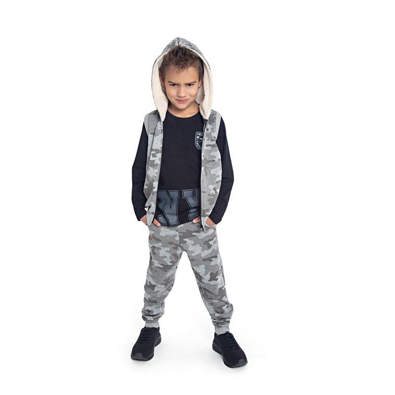 Calça Masculina Militar - DDK