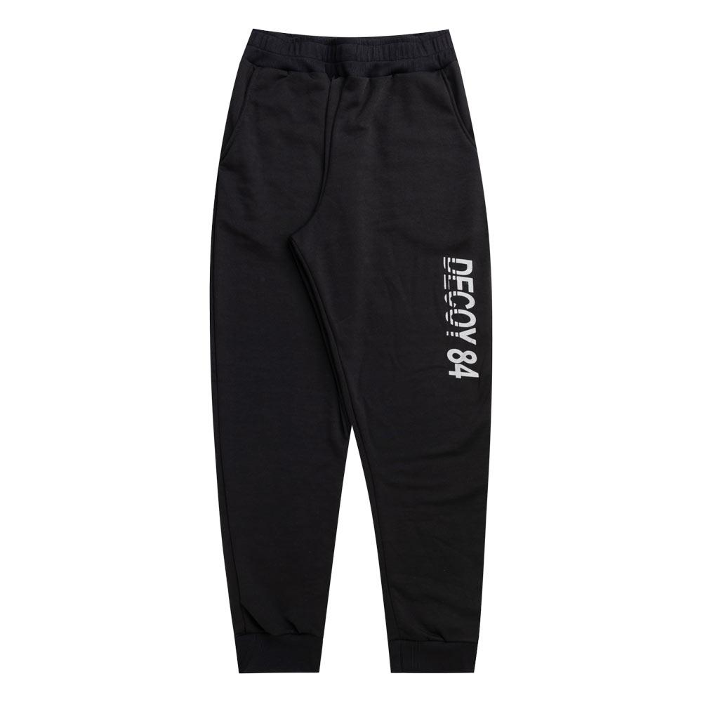 Calça Decoy Adulto/Plus Size Masculino  com Bolso Preto
