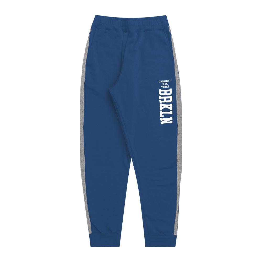 Calça Decoy Juvenil/Adulto Masculino BRKLN Azul