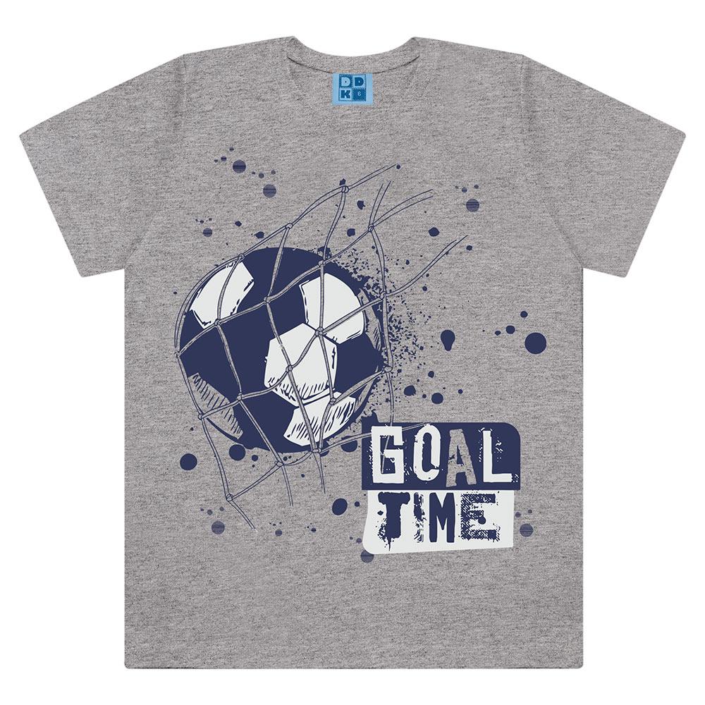 Camiseta Menino GolTime - DDK