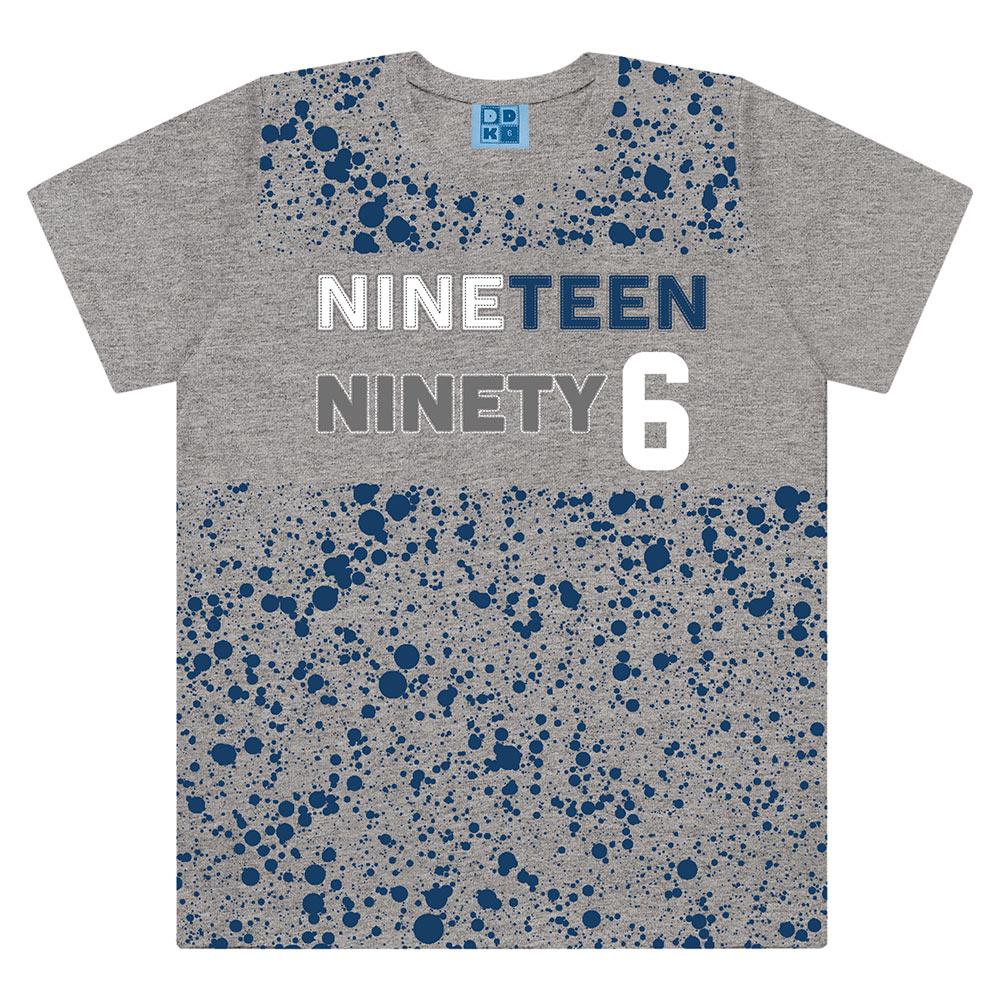 Camiseta Menino NineTeen - DDK