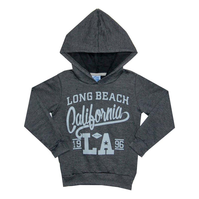 Casaco Bebê Long Beach - DDK