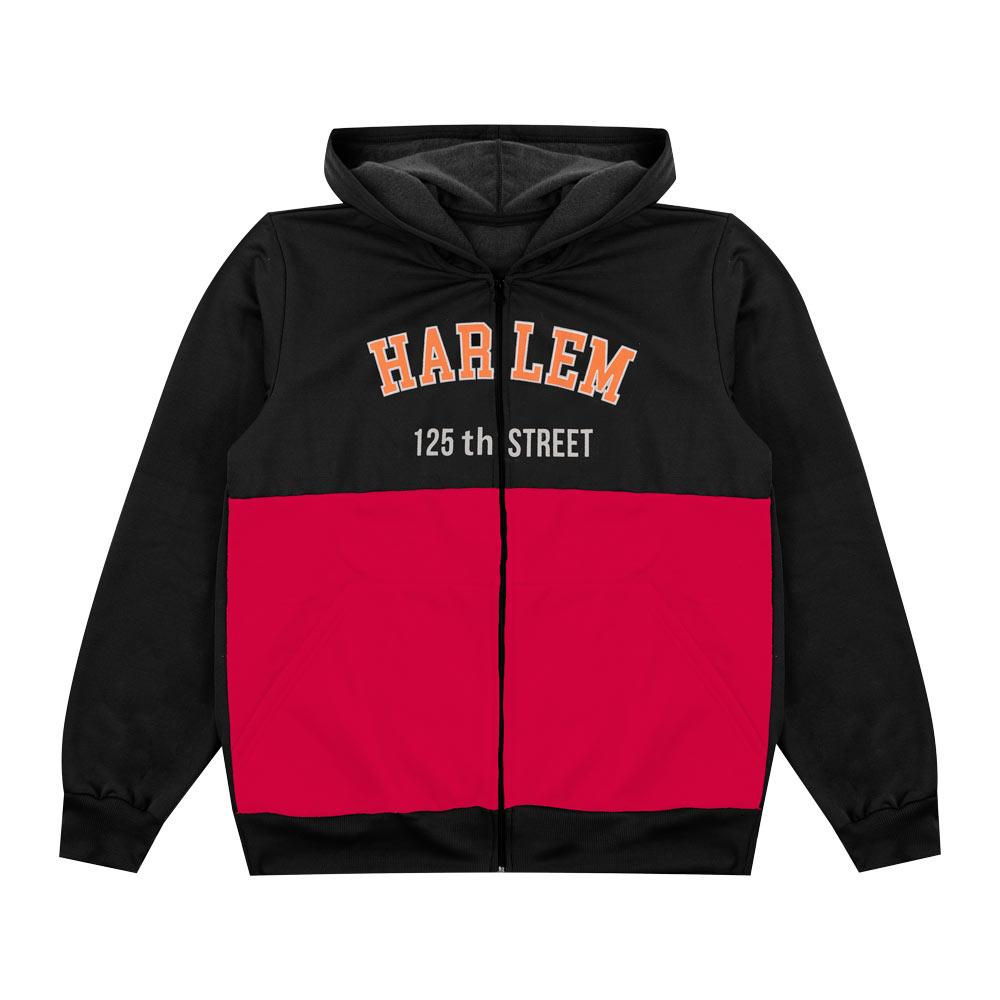 Jaqueta Juvenil/Adulto Harlem - Decoy
