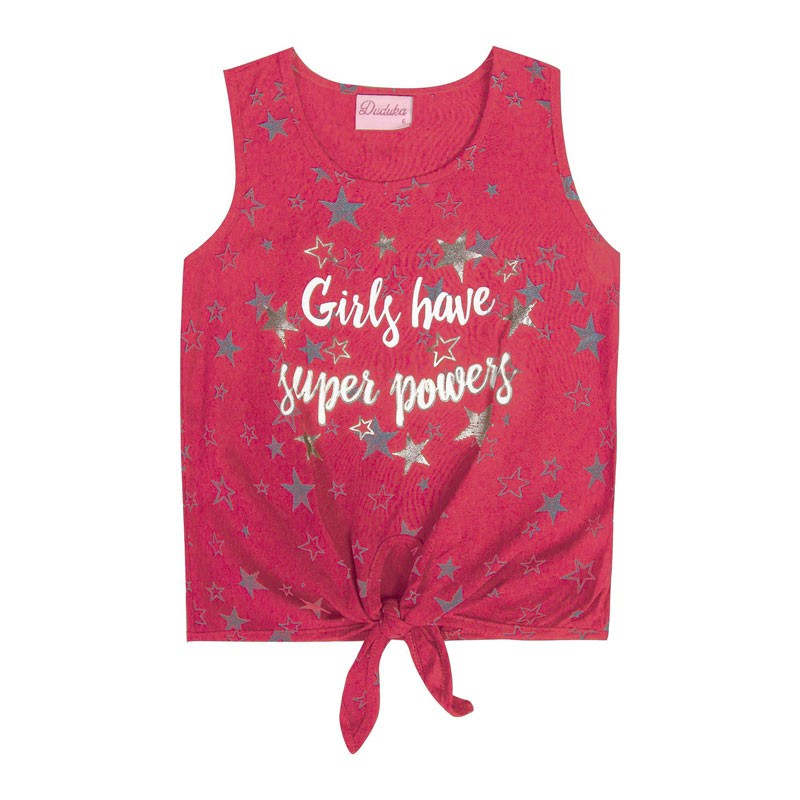 Regata Duduka Infantil Menina Girls Rosa
