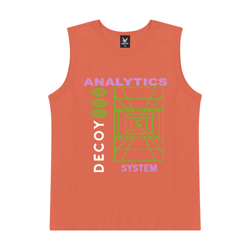 Regata Machão Analytics - Decoy