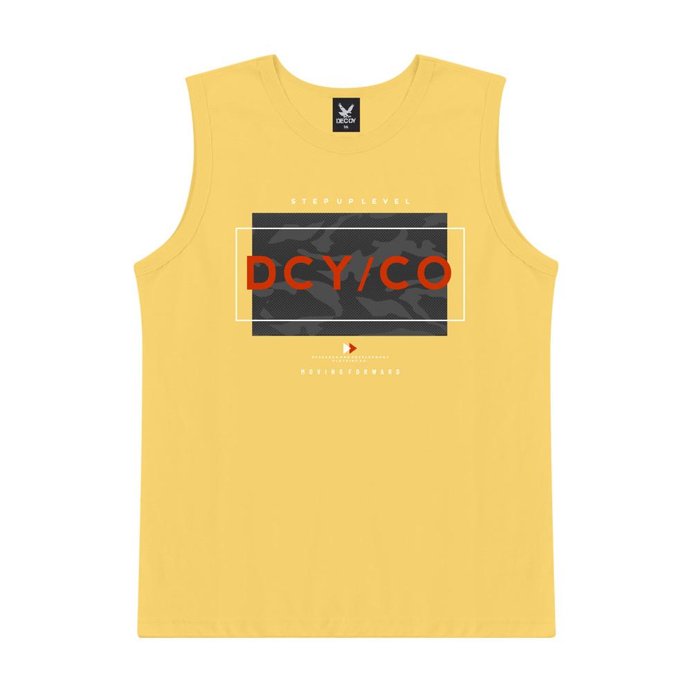 Regata Machão DCY//CO - Decoy