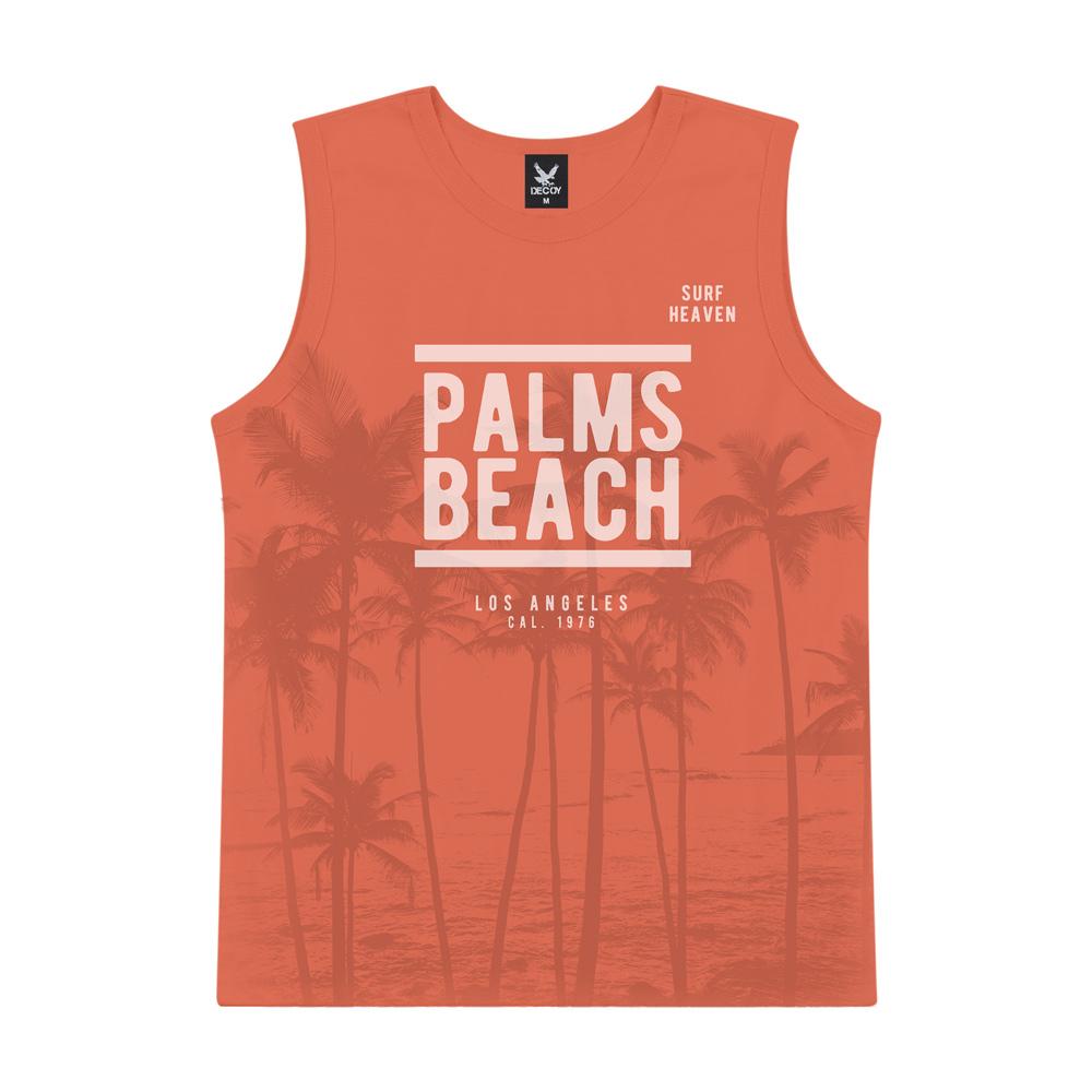 Regata Machão Palms Beach - Decoy