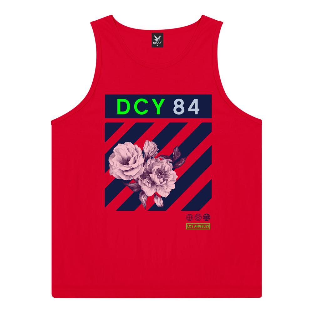 Regata Masculina DCY 84 - Decoy