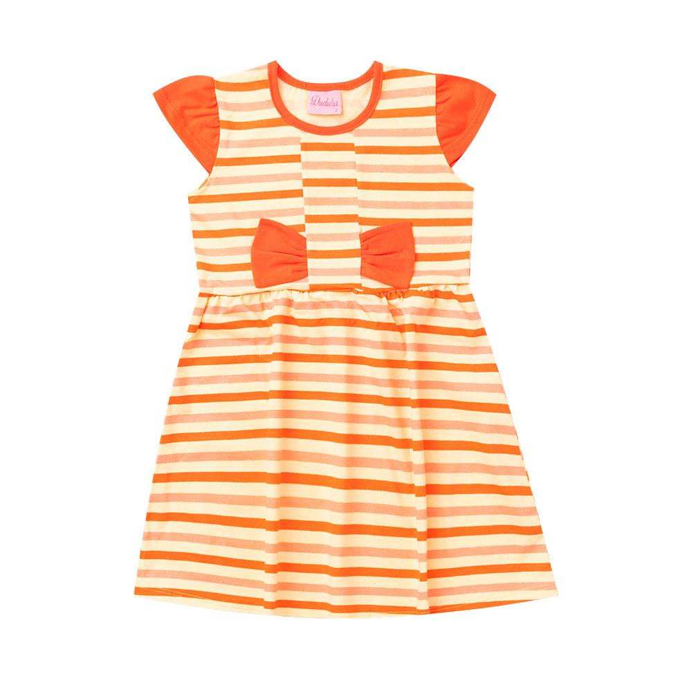 Vestido Bebê Lacinho - Duduka
