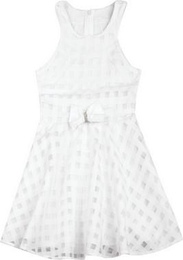 Vestido Duduka Infantil Menina Tule Rosa