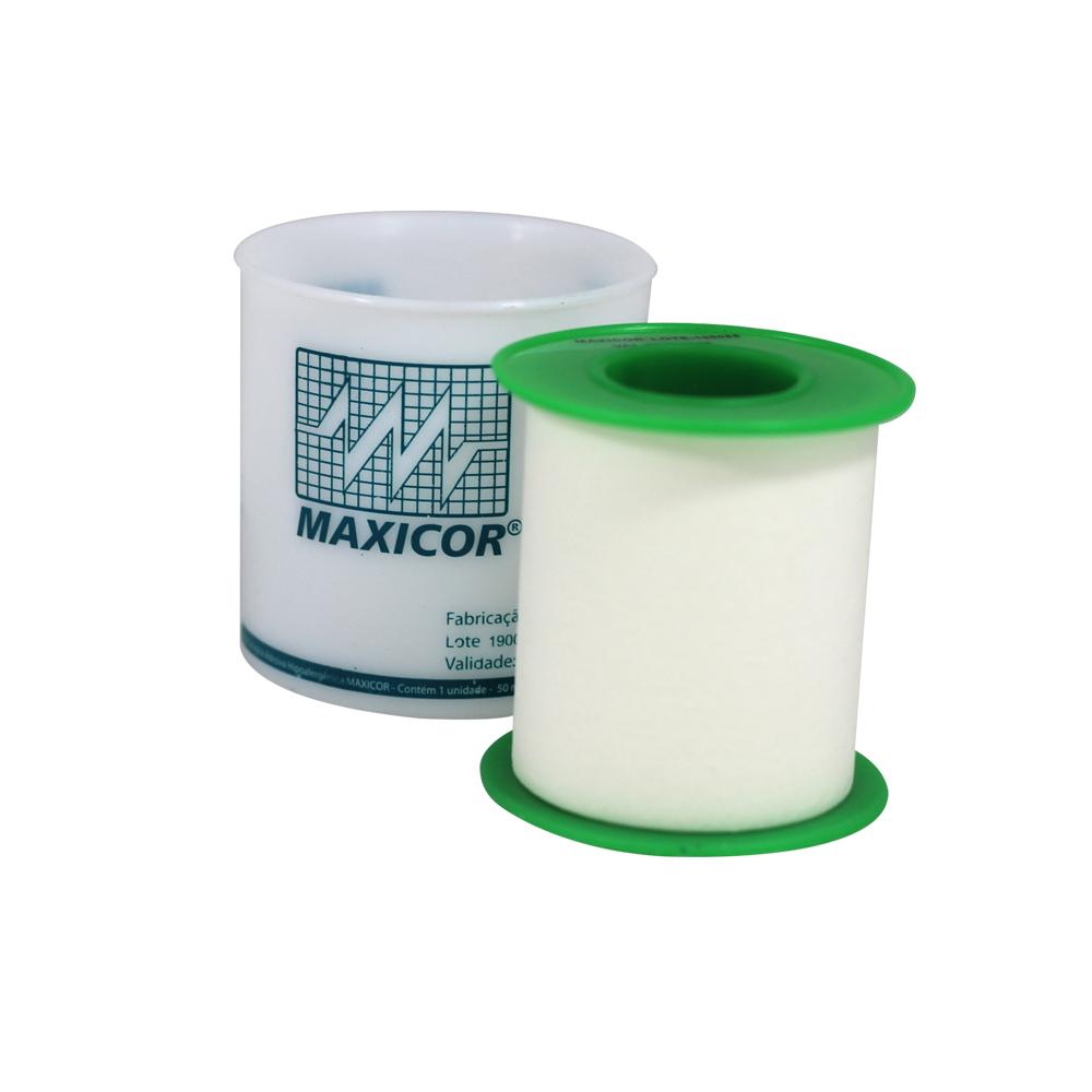 Fita Micropore 50X10 MAXICOR
