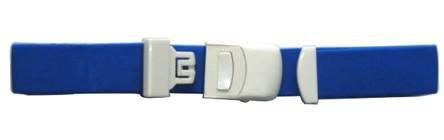 Garrote de presilha Premium - Azul