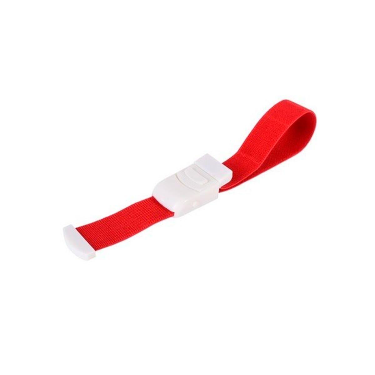 Garrote de Presilha - vermelho
