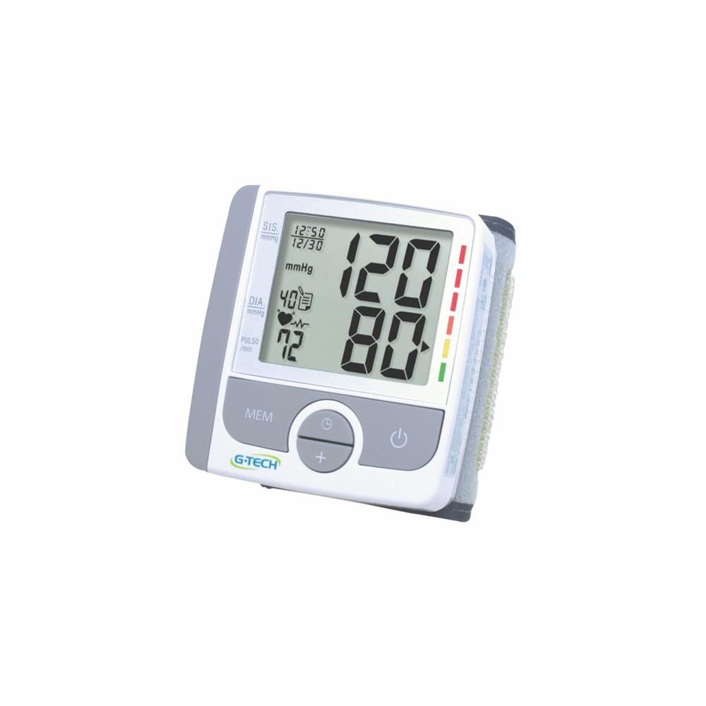 Medidor de Pressão G-Tech Digital de Pulso GP300