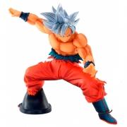 Action Figure Dragon Ball Super - Goku Instinto Superior