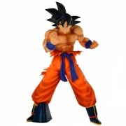 Action Figure Dragon Ball Z - Goku Maximatic