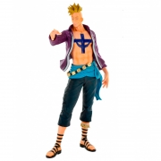 Action Figure One Piece - Marco World Figure Colosseum