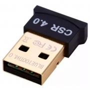 Adaptador Usb Bluetooth 4.0 Inova Ada-6500