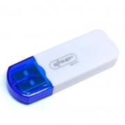 Adaptador Usb Bluetooth Knup Hb-T71