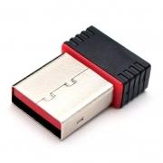 Adaptador Usb Wireless Knup Kp-Aw152 Nano 150mbps
