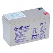 Bateria Para Nobreak First Power 12v 9ah Hi Power Fp1290e