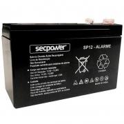 Bateria para Nobreak Secpower 12v 7ah Sp12