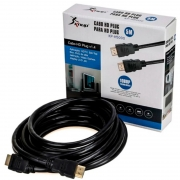 Cabo Hdmi 5mts Knup Kp-H5000